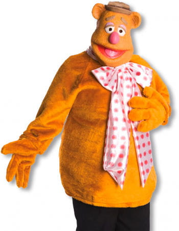Muppet Costume Fozzie Bear