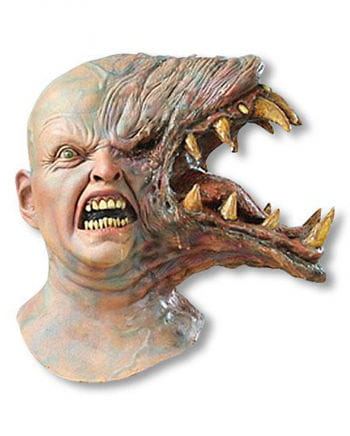 Mutants Latex Mask