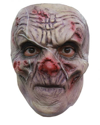 Scars Zombie Mask