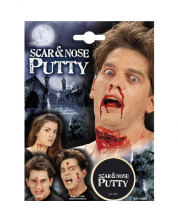 Nasenwachs / Scar and Nose Putty