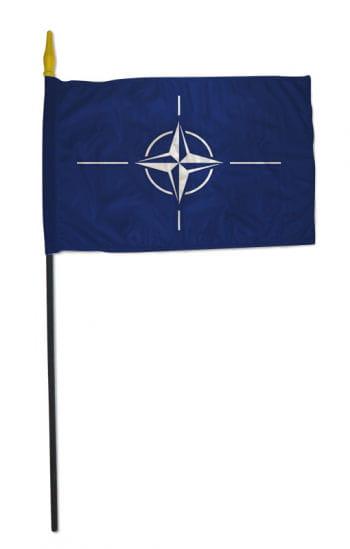 Stock Flag NATO