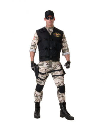 Navy SEAL Uniform