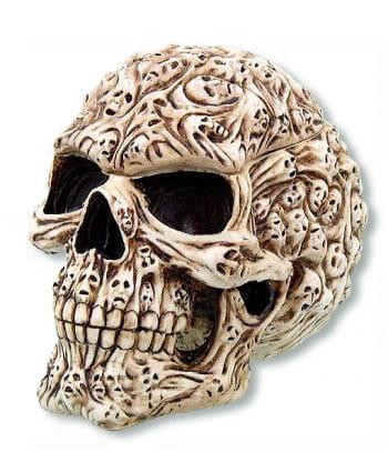 Nemesis Now Skull
