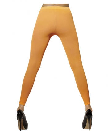 Leggings Neonorange