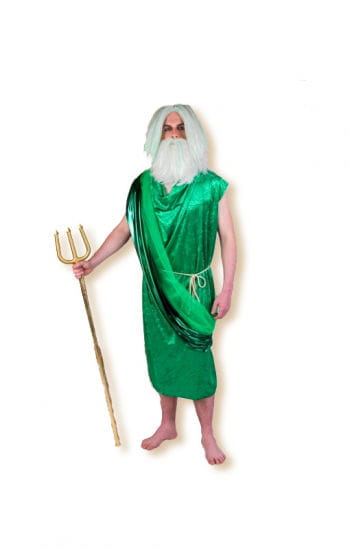Neptune costume for men