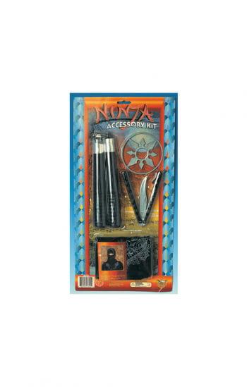 Ninja Accessory Kit