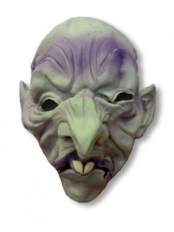 Nosferatu Latex Maske