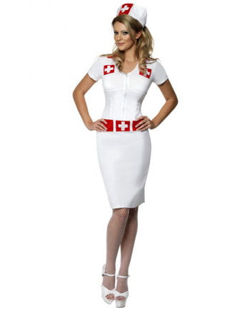 Knockout Nurse Costume