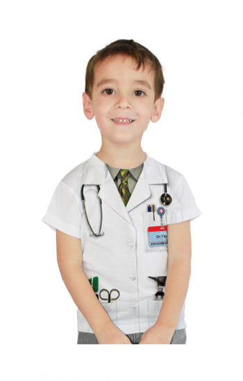 Senior physician`s T-Shirt