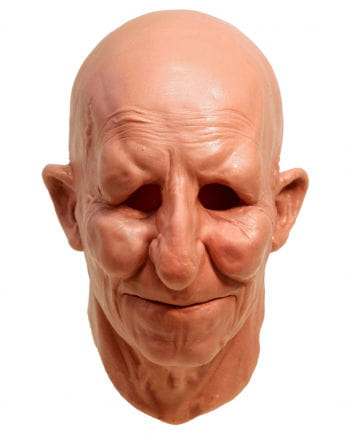 Opa mask made of foam latex