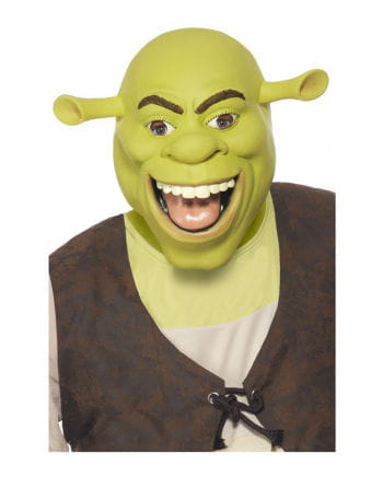 Original Shrek Latex Mask