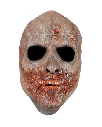 Walking Dead Teeth Walker Maske
