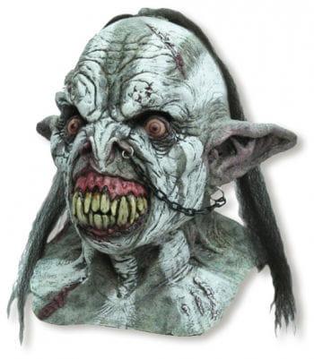 Ork Krieger Maske