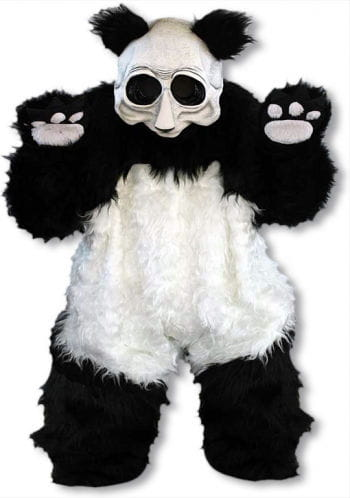 Panda Kostüm Deluxe