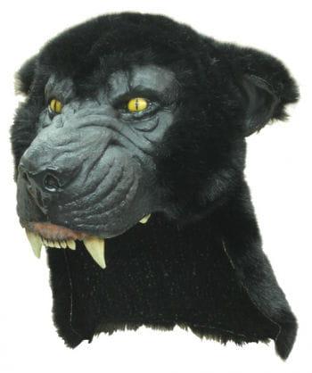 Panther Maske