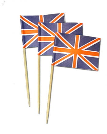 Party Picker England XL