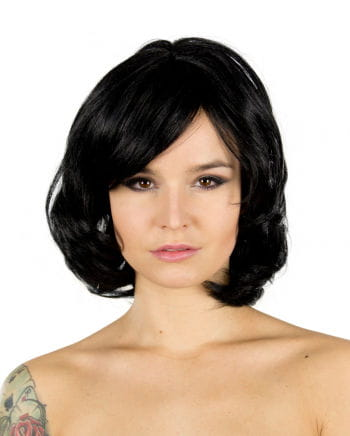 Wig Chantel black