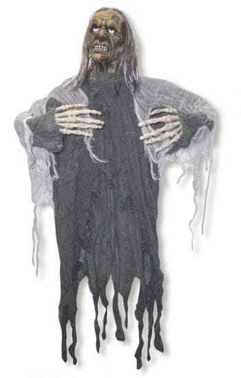 Pestopfer Zombie