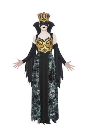 Phantom Queen Costume