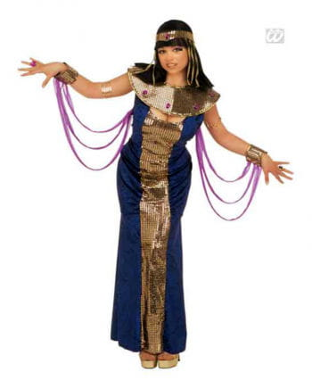 Nefertiti Costume Size M