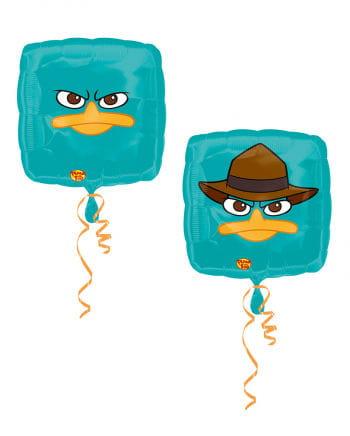 Phineas und Ferb Folienballon