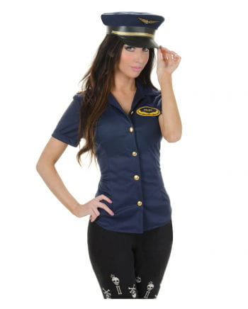 Pilot blouse Women