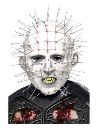 Pinhead Hellraiser 3 Maske