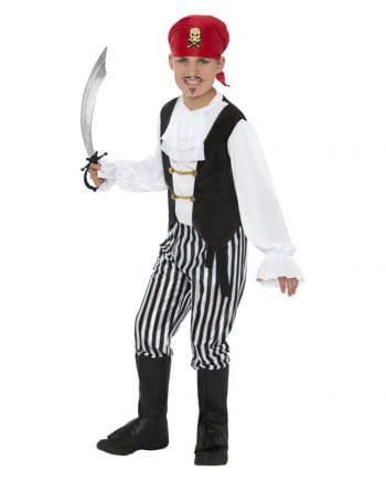 Piraten Kinderkostüm