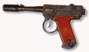 Spielzeugpistole 008