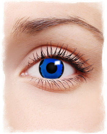 Pixie Blue Kontaktlinsen