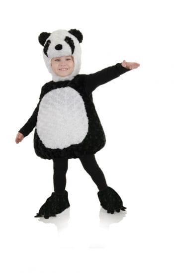 Plüschpanda Kinder Kostüm