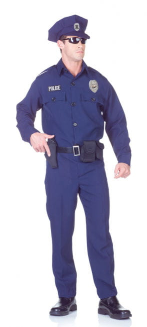 Police Officer Kostüm