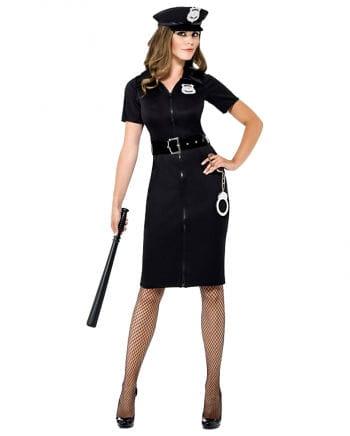Polizistin Kostüm XL