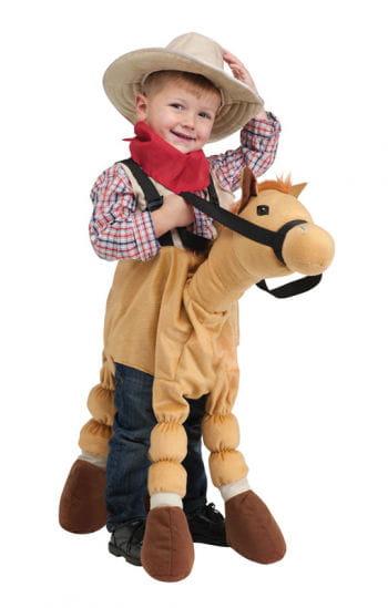 Pony Kids Costume