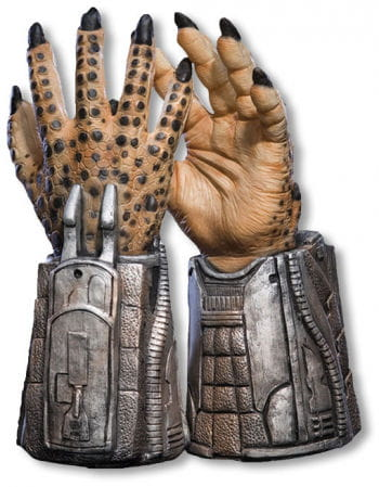 Predator Gloves Small
