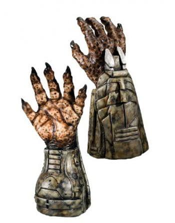 Predator Handschuhe