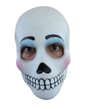 Day of the Dead Maske