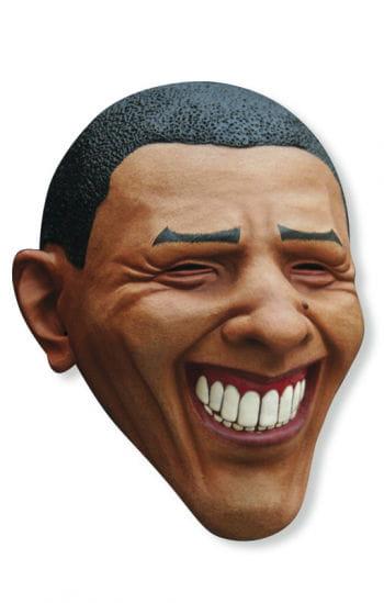 Präsident Obama Maske