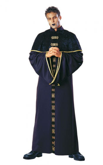 Priester des Todes Kostüm