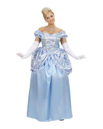 Princess Deluxe Costume