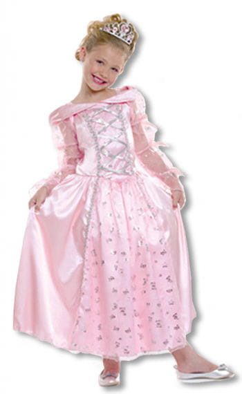Child Costume Princess with Tiara