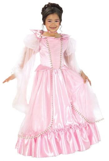 Prinzessin Kleid rosa M M
