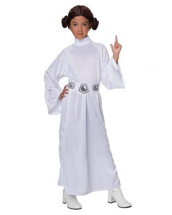 Prinzessin Leia Kinderkostüm