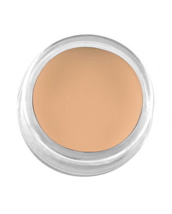 Professional Cream Make-Up Medium Flesh