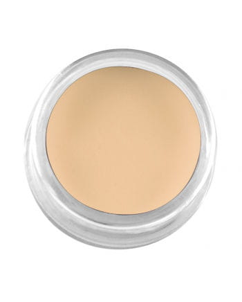 Professional Cream Make-Up Light Flesh