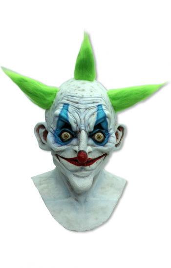 Psycho Clown Mask