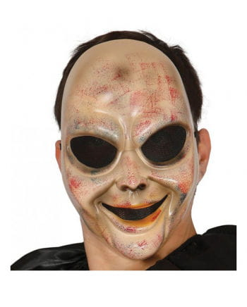 Psychopaths horror mask