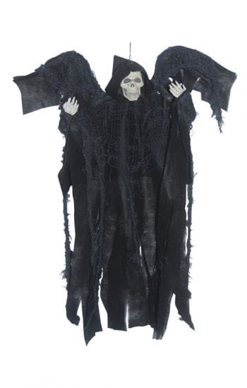 Reaper Hängefigur schwarz