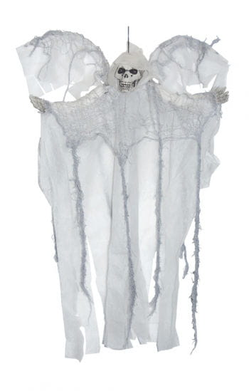 Reaper Hanging Prop white