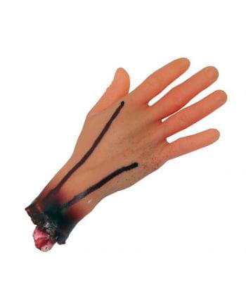 Hand Right Vinyl